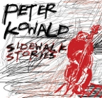 PETER KOWALD - SIDEWALK STORIES
