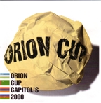 ORION CUP CAPITAL