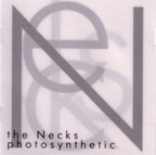 THE NECKS - PHOTOSYNTHETIC